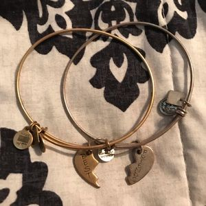 Best Friend Alex and Ani Bracelets